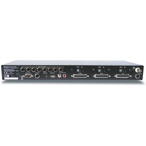 JoeCo BBR1-A BlackBox Recorder ADAT - 24 Track Audio Recorder