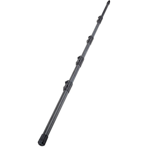 K&M 23785 - Professional Carbon Microphone Fishing Pole