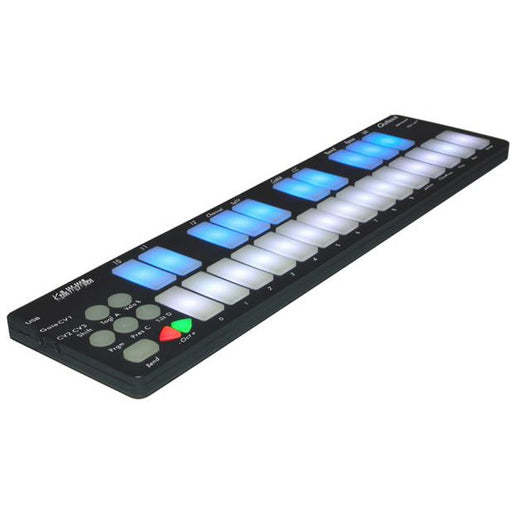Keith McMillen QuNexus - Keyboard controller with CV/MIDI