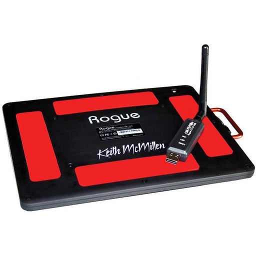 Keith McMillen QuNeo Rogue Wi fi interface for QuNeo