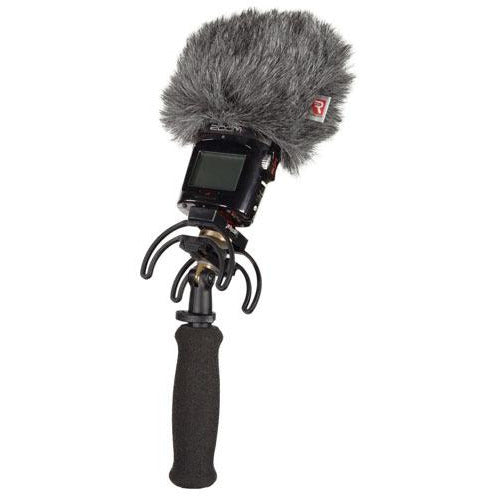 Rycote Portable Recorder Audio Kit for Zoom H4N (046001)