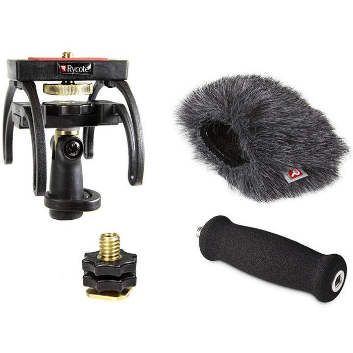 Rycote Portable Recorder Audio Kit for Olympus LS-05/10/11/12/14