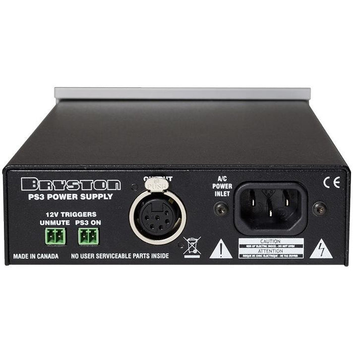 Bryston PS3 Power Supply