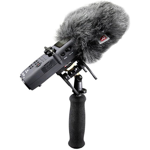 Rycote Portable Recorder Audio Kit for Zoom H5 (046025)