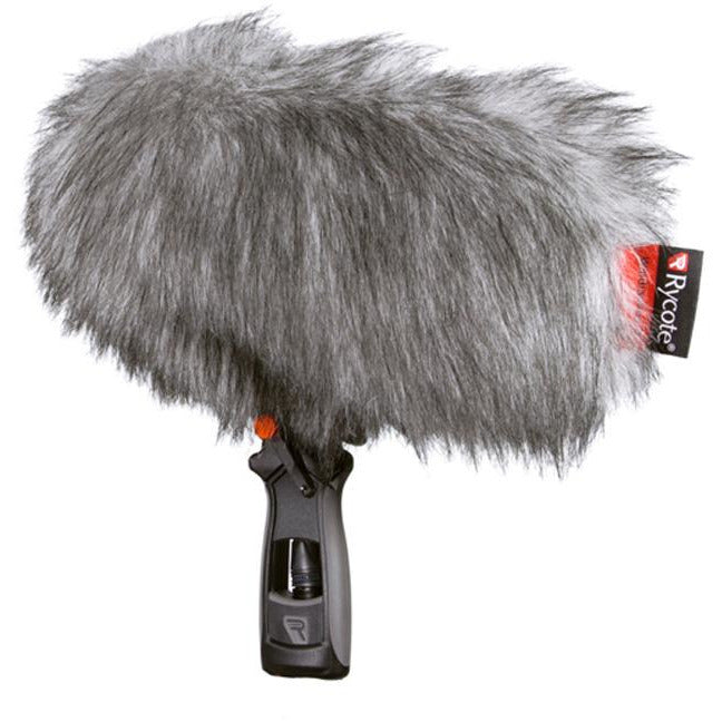 Rycote Windshield 1 Kit With Zipped Windjammer