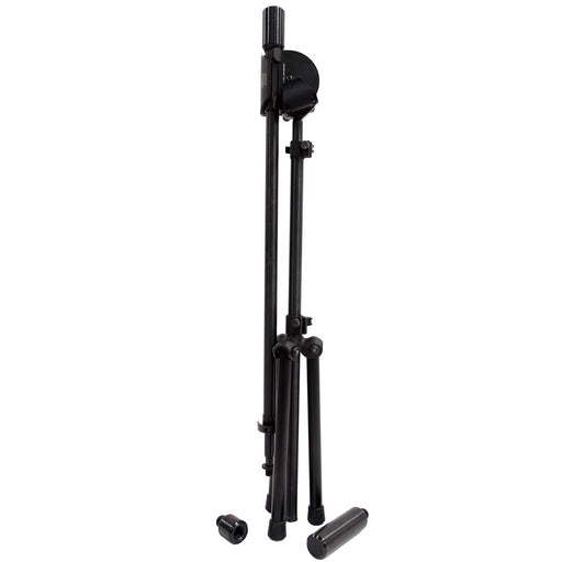 Latch Lake MicKing 1100 Microphone Boom Stand - Black