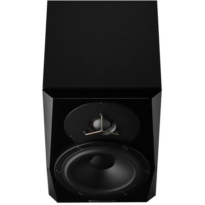 Dynaudio LYD-5 - Active Reference Monitor - Single - Black