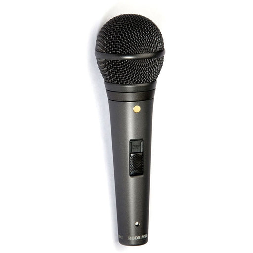 Rode M1S Handheld Microphone