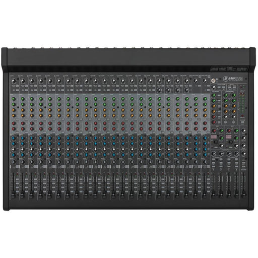 Mackie 2404-VLZ4 - 24-Channel 4-Bus Mixer with USB & FX