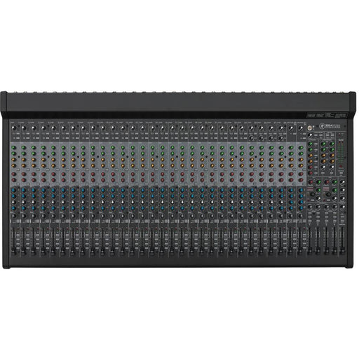 Mackie 3204-VLZ4 - 32-Channel 4-Bus Mixer with USB & FX