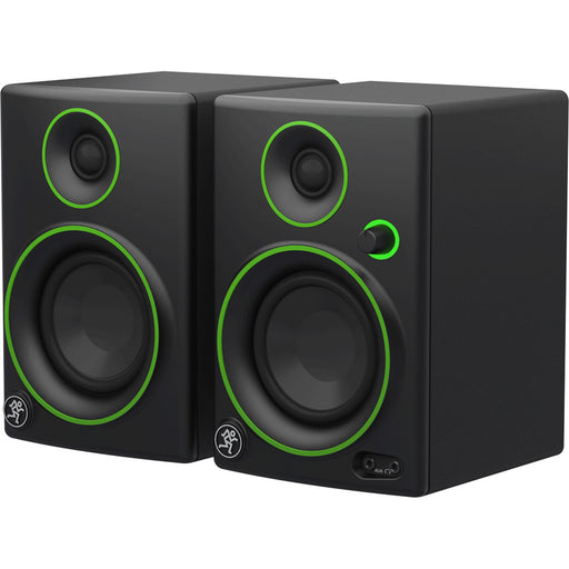 Mackie CR3 Active Multimedia Monitors