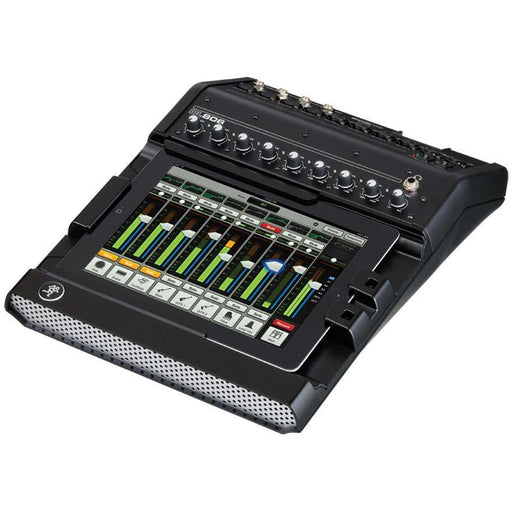 Mackie DL806 - 8-Channel Digital Mixer with iPad Control
