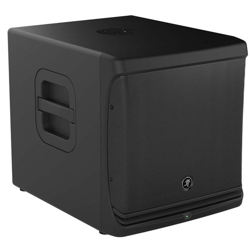 Mackie DLM12S - Active PA Subwoofer