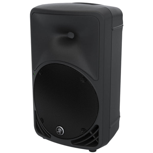 Mackie SRM350 V3 Active 2-way Speaker - Special Offer - Pair Front Angle