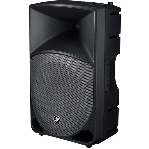 "Mackie TH-15A - 15"" Two way powered loudspeaker"