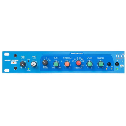 Maag Audio MAGNUM-K Compressor - 1 Channel - B-Stock