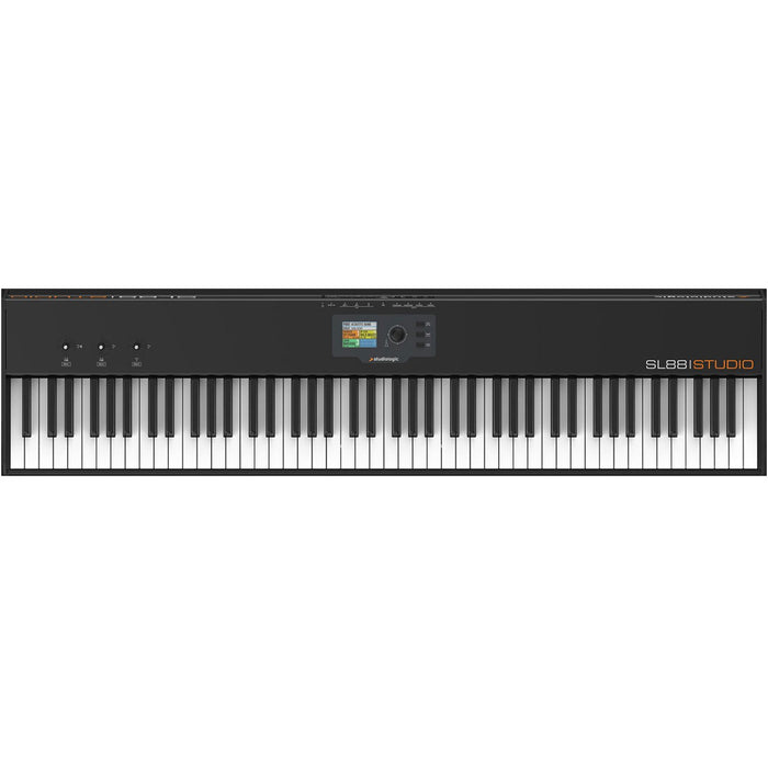 Studiologic SL88 Studio - Weighted hammer action keyboard