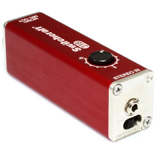 Switchcraft AudioStix adaptor