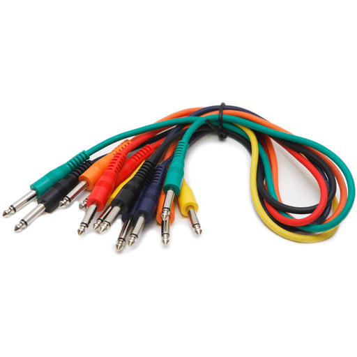 Patch Cables Pack of 6
