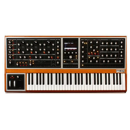 Moog ONE Polyphonic Analog Synthesizer, 16-Voice