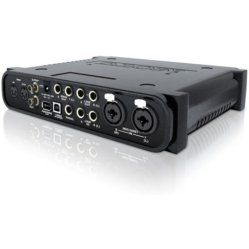 Motu Audio Express - Hybrid Firewire/USB2 Audio interface