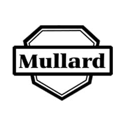 Mullard EF93. Blackburn Code LX1 B1I. New old stock. Tested and results labelled. White box