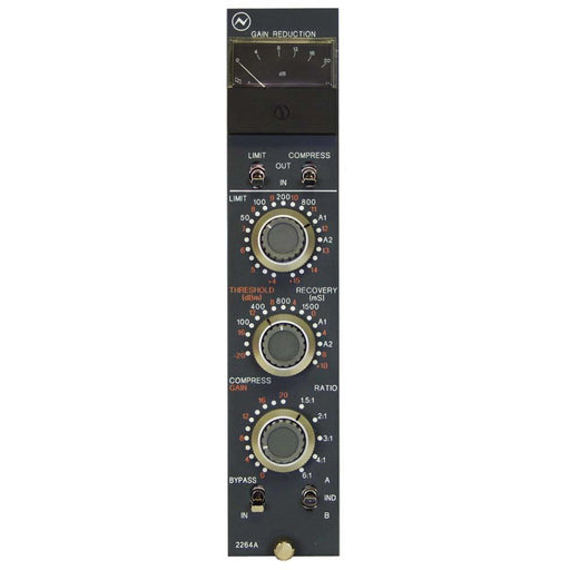 AMS Neve 2264A Classic Mono Limiter/Comp Module (Rack Needed)