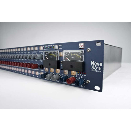 AMS Neve 8816 Neve Summing Package - Inc. 8816, digital and 8804