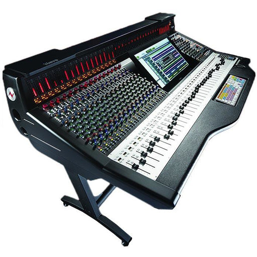 AMS Neve Genesys Black G64 Console (*G32 shown here)