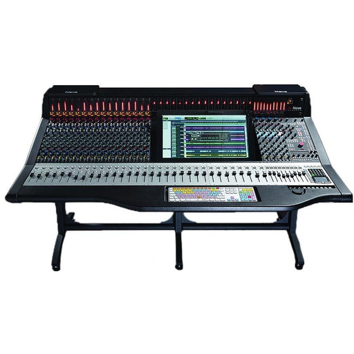 AMS Neve Genesys Black G32 Console (32 faders, 16 analogue channels & integrated DAW display)