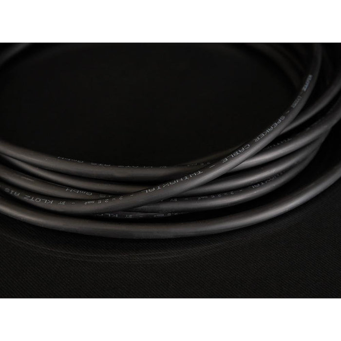 Klotz & Neutrik Jack to Jack Speaker Cable - Ideal for Guitar Cabinets - 15m