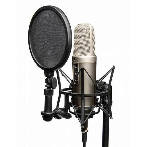 Rode NT2-A Studio Condenser Microphone - Switchable Pattern