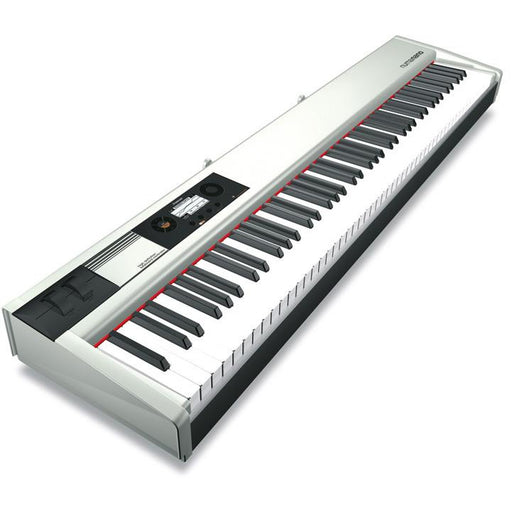 Studiologic Numa Nano - 88-Key Master Keyboard (TP/100LR) with Hammer-Action.