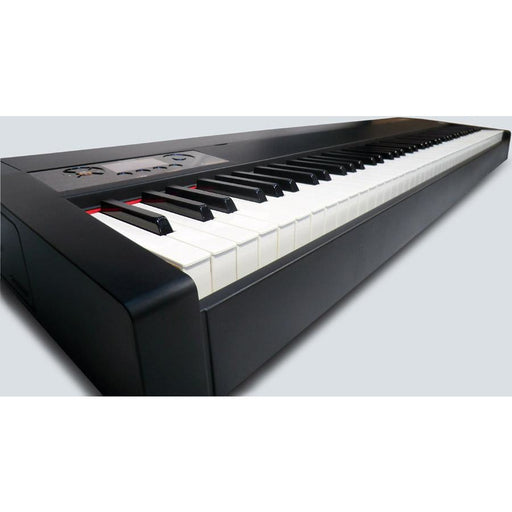 Studiologic Numa Nero - 88-Wooden Key, Hammer Action Keyboard