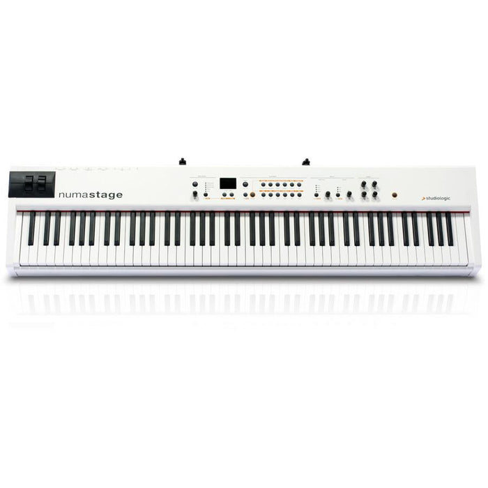 Studiologic Numa Stage - 88-Key Stage Piano with Weighted Keys Top