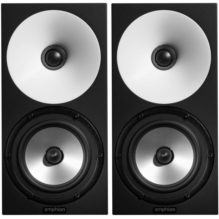 "Amphion One18 AMP100 Package - 6.5"" 2-Way Passive Studio Monitor Pair"