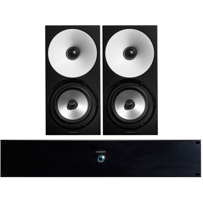 Amphion One18 AMP100 Package