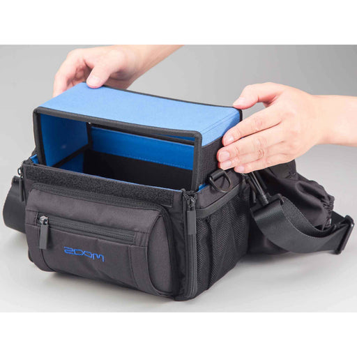 Zoom PCF-8N - Protective Case for Zoom F8 Field Recorder