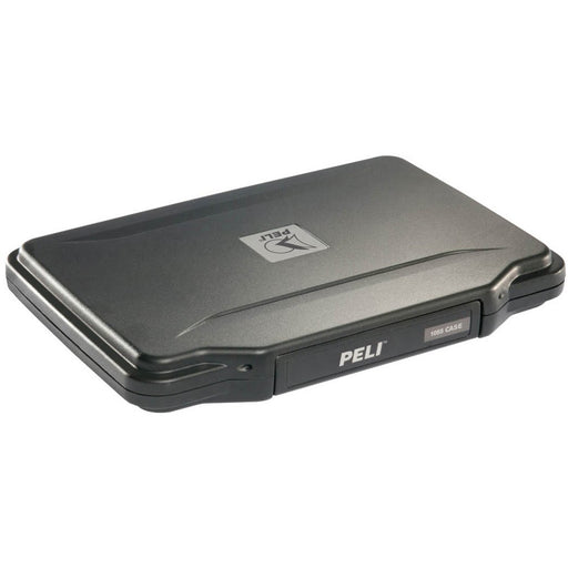 Peli 1055 - Case with special insert, black, Hardback case for eReaders/Tablets, int dim 217 x 140 x 22 mm