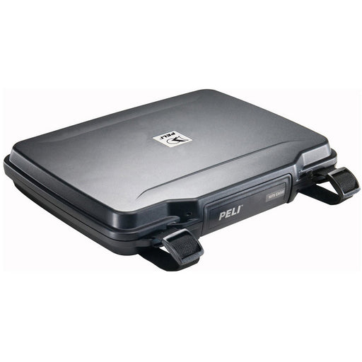 Peli 1075 - Case with foam, black, Hardback case for netbooks/Tablets, int dim 282 x 201 x 41 mm
