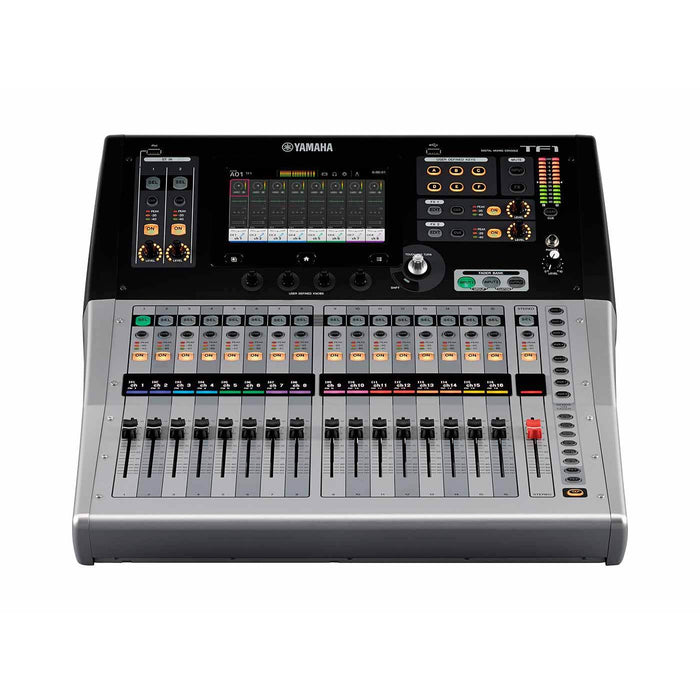 Yamaha TF1 - 16 Analogue Input, 40 Channel Mixer