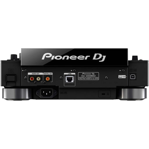 Pioneer CDJ2000NXS2 DJ Multimedia Player Pair