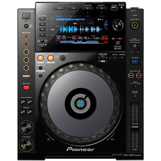 Pioneer CDJ-900NXS - Professional Digital Player - B-Stock