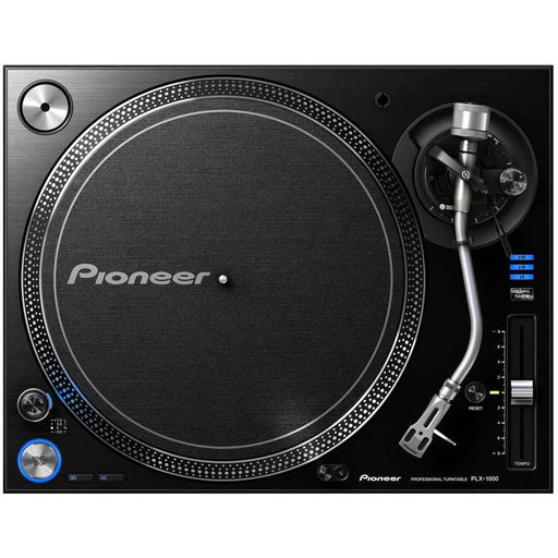 Pioneer PLX-1000 - Professional Direct Drive Turntable