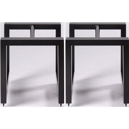 PMC STD-BB5-20 high mass domestic stands (Pair)