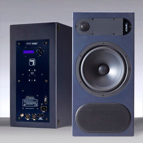 PMC TwoTwo 8 - Active 2-Way Studio Monitor