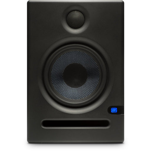 "PreSonus ERIS E5 - High Definition 2 Way Active Nearfield Monitor with 5.25"" Driver. (Single) Front"