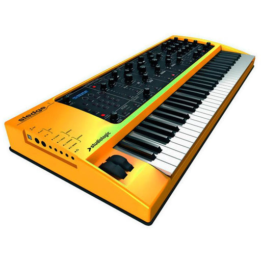 Studiologic Sledge 2.0 - 61 Key Synthesizer
