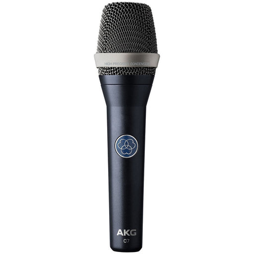 AKG C7 - Reference Condenser Vocal Microphone
