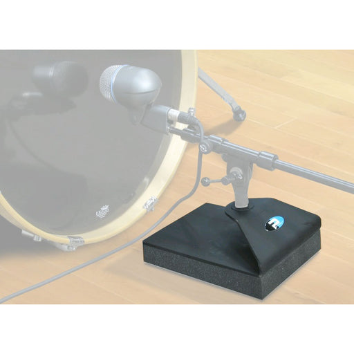 Primacoustic Kickstand Bass Drum Mic Stand Isolator